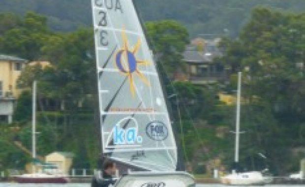 2015 NSW Moth State Championships