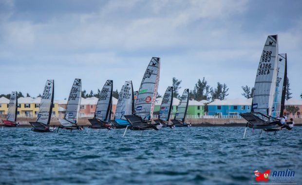 Bermuda to host 2018 World Championships